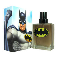 Batman by Marmol & Son 3.4 oz EDT Eau de Toilette Spray New in Box NIB