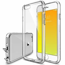 "Ringke FUSION iPhone 6/6s Case 4.7 ""[CRYSTAL VIEW] Back Bumper Hybrid Hard Case"