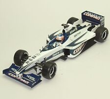 Hot Wheels 26736 BMW / Williams F1 FW22  Jenson Button / 2000, OVP, 1:18, 003