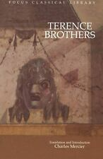Brothers (Focus Classical Library) by Terence