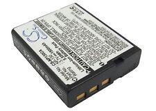Li-ion Battery for Casio Exilim EX-ZR400BK Exilim EX-ZR310BK Exilim EX-ZR100WE
