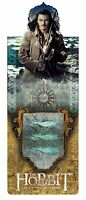 The Hobbit: Desolation of Smaug Magnetic Bookmarks - Bard The Bowman