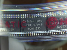 "90PC ""NEW"" HM6116LFP-3 24 PIN SOIC 2K x 8 LOW POWER CMOS STATIC RAM"