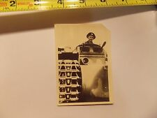 NAZI GERMAN ADOLF HITLER PHOTO FROM  ARCHIVES WW2 ESTATE FIND TROOPS  LOT AB