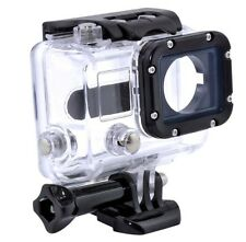 Gopro Hero3 & 4 Underwater Waterproof Protective Housing Case(Under water 45m)