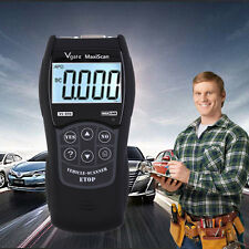 VS-890 OBDII Code Reader Vehicles Cars Diagnostic Machine Tool Auto Scanner FR