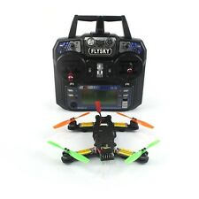 F17840-B Tarot 2.4G 6CH RC Mini Drone Racing 130MM 520TVL HD Caméra CC3D