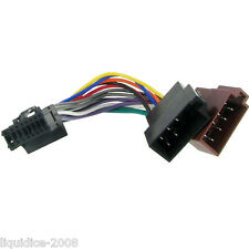 CT21PN05 PIONEER  16 PIN to ISO HEADUNIT POWER LEAD COMPATIBLE WITH DEH-P5500/30