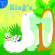 The King's New Clothes (Little Birdie Readers), Koontz, Robin, Good Book