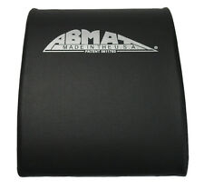 REAL ABMAT WITH USER MANUAL CORE EXERCISER TRAINER CROSS TRAINING FITNESS AB MAT