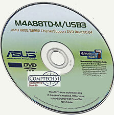 ASUS M4A88TD-M USB3 MOTHERBOARD AUTO INSTALL DRIVERS M2815