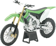 New Ray Toys 1:12 Die Cast Replica Kawasaki KX 450 F 2012 57483