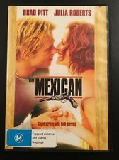 The Mexican - DVD --- Region 4