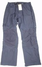 BLACKHAWK! Navy Warrior Wear Shell Pants Large WATERPROOF GORETEX