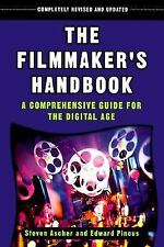 The Filmmaker's Handbook - Ascher/Pincus (Hardcover) A Guide