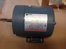 H286 1/2 HP, 3600 RPM NEW MAGNETEK/ AO SMITH ELECTRIC MOTOR