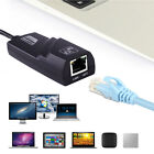 USB 3.0 to 10/100/1000Mbps Gigabit RJ45 Ethernet LAN Network Adapter Card NEW