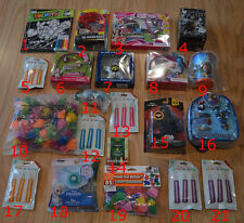 Wholesale Lot of Toys, 20 + Items Toy Junk Drawer