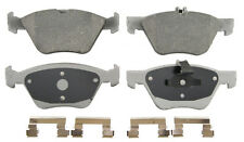 Wagner PD853 Thermo Quiet Organic Front Brake Pads- DISCOUNTED - NO CLIPS