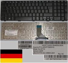 CLAVIER QWERTZ ALLEMAND HP CQ71 G71 0P7A AE0P7G00310 SG-33600-2DA 509727-041