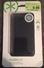 Speck PixelSkin HD Case For HTC One V