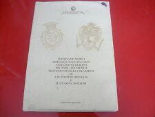 SEMENZATO CASA D'ASTE:IMPORTANTI MOBILI DIPINTI ED OGGETTI D'ARTE XVIII-XIX SEC.