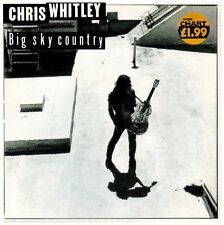 15174 - CHRIS WHITLEY - BIG SKY COUNTRY
