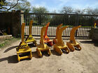New 90mm Excavator Ripper 90mm Pins Suit 25 Ton Plus Excavator