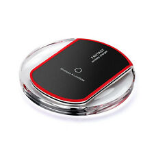 Qi Wireless Charger Pad for Sony Z4V Z3V Verizon Blackberry Z30 MOTO DROID Turbo