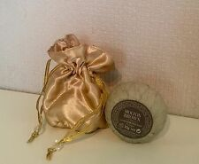 MOLTON BROWN  ULTRA PURE MILK SOAP GIFT SET/FAVOUR (GOLD BEAD)