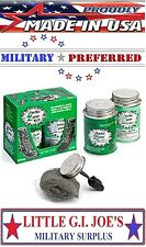 Military Boot Polish Leather Military Boots Leather Luster polish Boot Care Kit