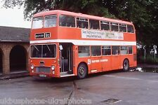Eastern Counties LFS280F Bus Photo