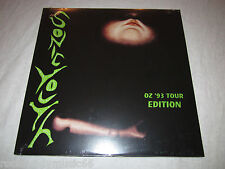 """SONIC YOUTH - WHORES MOANING / NEW/SEALED LIMITED 12"""" EP / 2011 RECORD STORE DAY"""