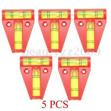 5 pcs T Level New Caravan RV Camper Trailer Motorhome Boat Accessories Parts Car