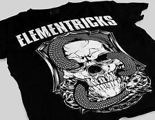 ELEMENTRICKS: Snake and Skull (Small, Medium, Large)