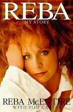 Reba : My Story by Reba McEntire and Tom Carter (1994, Hardcover)