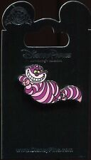 Walt Disney's Alice in Wonderland Cheshire Cat Laying Down Disney Pin 79376