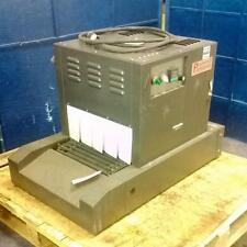 PREFERRED PACKAGING 60HZ 1PH 110V WRAP MACHINE PP160620, PARTS/REPAIR, #2 *kjs*