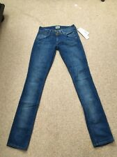 Hudson Collin Skinny Jeans Size 24 NWT