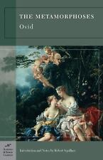 Barnes and Noble Classics: The Metamorphoses by Ovid (2005, Paperback)