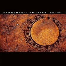 Various - Fahrenheit Project Part Two (2) CD Ultimae Electronica Ambient New