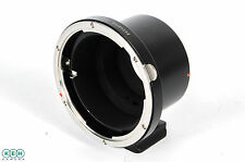 Mamiya Converter M645 Manual Focus Lenses To Sony E-Mount (Miscellaneous Brand)