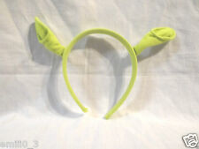 NEW 1-  SHREK COSTUME EARS PARTY FAVORS SUPPLIES