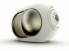 DEVIALET PHANTOM SILVER  Implosive Sound