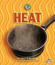 Early Bird Energy: Heat, Sally M Walker, New Book