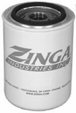 Hydraulic Oil Filter Element Zinga AE-10 Micron Spin-On fits Parker 921999 1196