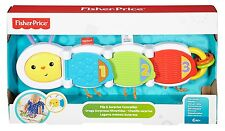 Fisher-Price Flip & Surprise Caterpillar for 6 months+