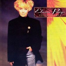 Performance by Elaine Paige (CD, Mar-1997, Bmg/Camden)