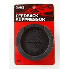 Planet Waves Screeching Halt Feedback Suppressor soundhole plug