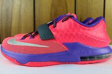 KD VII 7 GS HYPER PUNCH SIZE 7.0 YOUTH SAME AS WOMAN SIZE 8.5 BASKETBALL